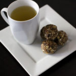 Healthy Snack: Powerballs