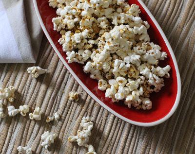 Popcorn, oh yeah!