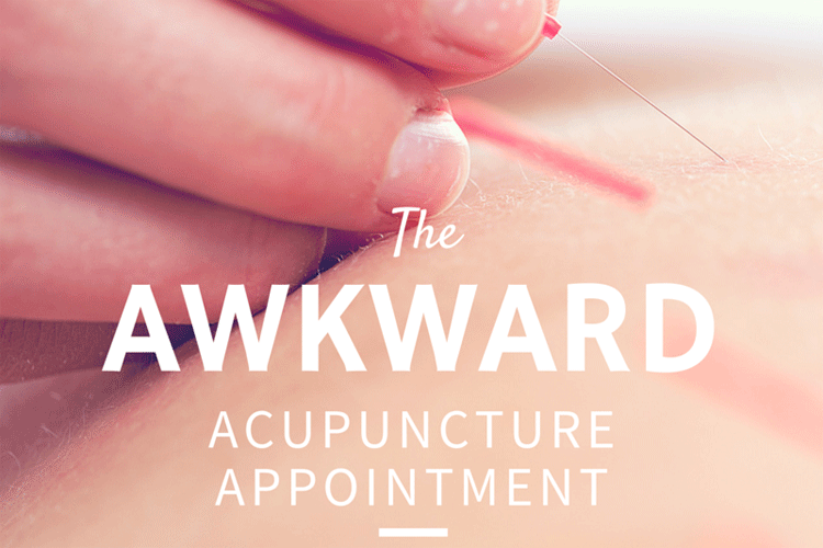 acupuncture appointment - infertility