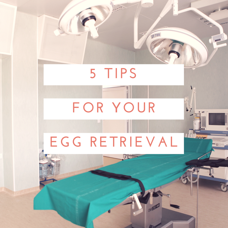 egg retrieval infertility