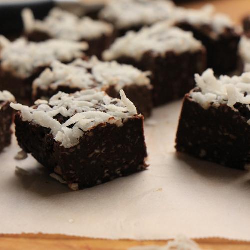 4 ingredient chocolate fudge