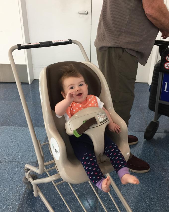 Airport-Stroller
