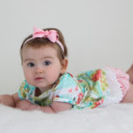 Little Missus: 8 month old baby