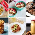 15 Delicious Vegan Breakfast Recipes