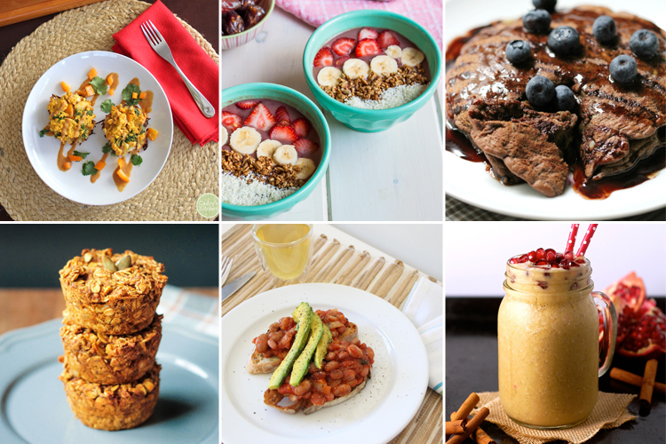 15 Delicious Vegan Breakfast Recipes
