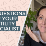 11 QUESTIONS FOR YOUR FIRST APPOINTMENT AT A FERTILITY SPECIALIST