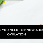 8 things you need to know about ovulation