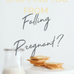Is your diet stopping you from falling pregnant? Guest post from Sarah Clark