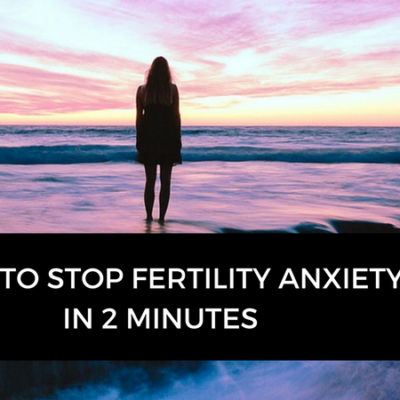 Stop your fertility anxiety in two minutes using this GIF (it's a game changer)