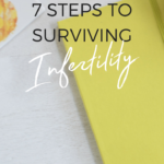 I'm still smiling – 7 Steps to Surviving Infertility