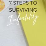 I'm still smiling – 7 Steps to Surviving Infertility