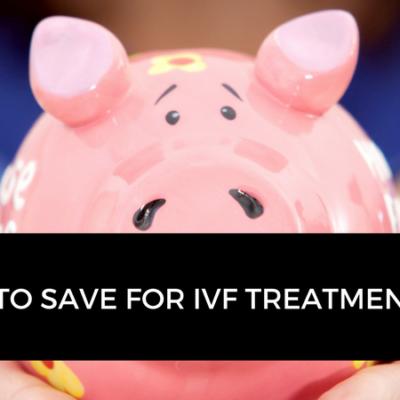 Saving for IVF