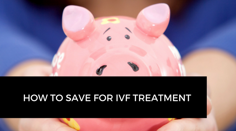 Saving for IVF