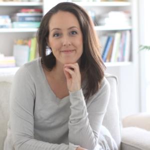 Robyn Birkin Fertility Coach