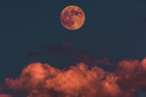 My Full Moon Ritual for Manifestation | Robyn Birkin | Author, Podcaster and Eternal Optimist