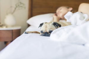 A Beautiful Bedtime Routine to Help You De-Stress | Robyn Birkin | Author, Podcaster, Eternal Optimist