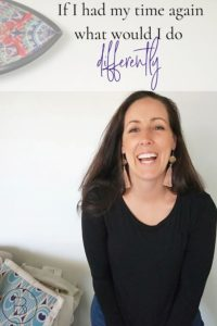 IVF Tips: If I had my time again what would I do differently | Robyn Birkin | Author, Podcaster, Eternal Optimist