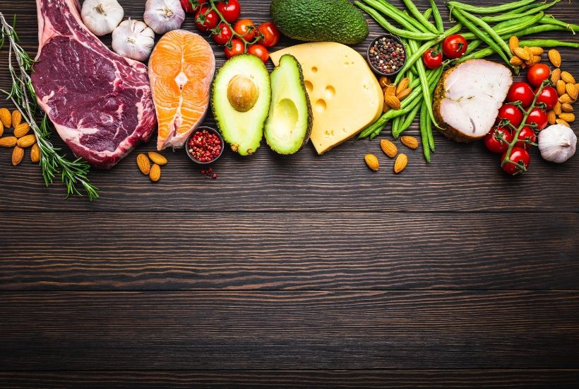 Does keto help you get pregnant