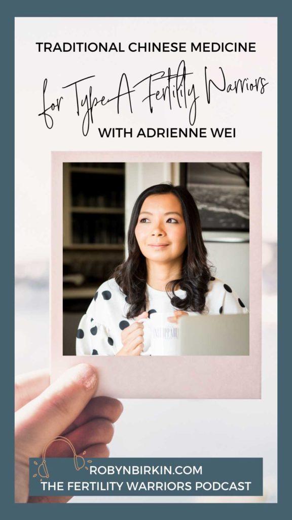 Adrienne Wei