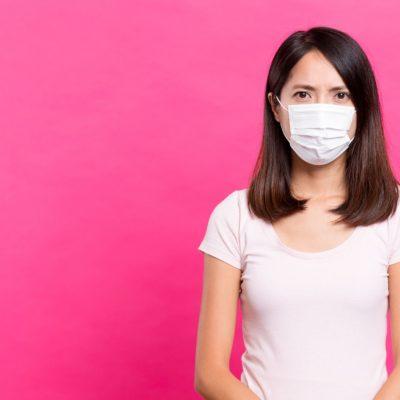 TTC and worried about Coronavirus?