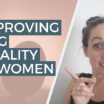 5 TIPS TO IMPROVE EGG QUALITY IN WOMEN FAST | GET PREGNANT SOONER
