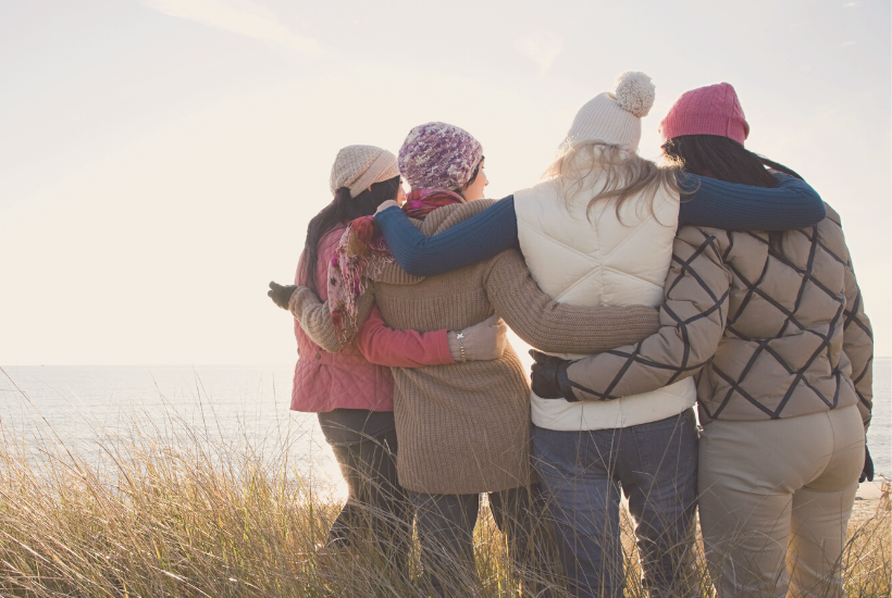 Overcoming the loneliness of infertility by finding your tribe