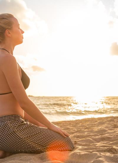 Walking away from fertility treatments